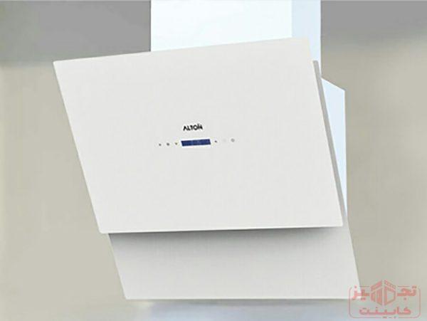 هود آلتون مورب سفید مدل H300 W